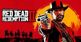 Red Dead Redemption 2 (secundária)