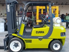 Clark C30g