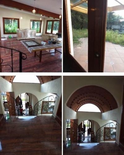 Casa En Venta Santo Thomas Ajusco