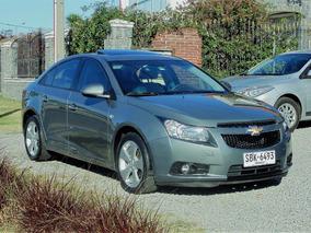 Chevrolet Cruze Excelente Estado, Permuto Financio