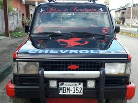 Chevrolet Trooper Trooper