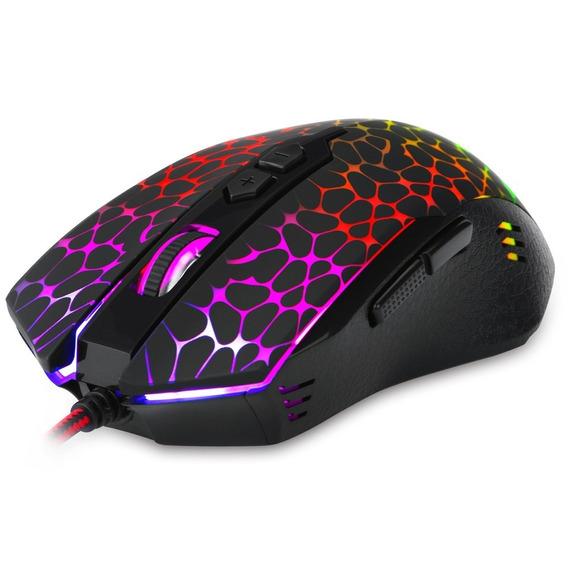 Mouse Usb Gamer Inquisitor Chroma M716 Redragon
