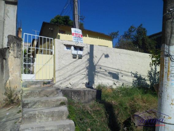 Casa 1 Quarto - Vila Leopoldina - Ca0104