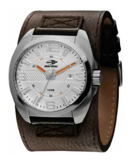 Relógio Mormaii Masculino Casual 2115ta/0k Analogico Calend
