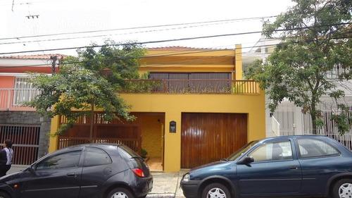 Imagem 1 de 18 de Terrea Assobrada Muito Ampla,bem Conservada Proximo Ao Shopping Plaza Sul. - 1342 - 2691505
