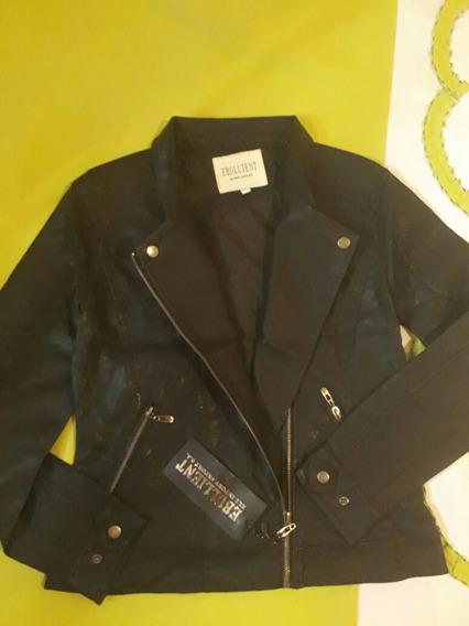 Jaquetas Em Couro Ecológico