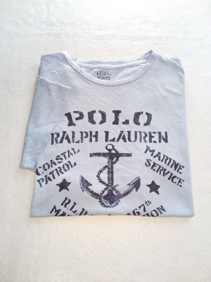 Playera Ralph Lauren 005