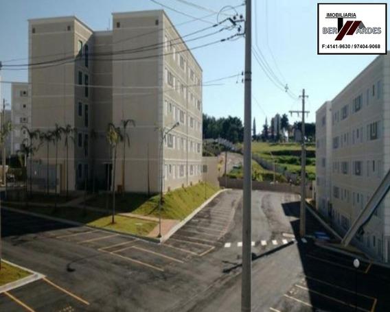 Apartamento Para Venda E Locação No Condomínio Parque Cachoeira Do Sol, Jardim Antonio Von Zuben, Campinas - Ap00319 - 32506142