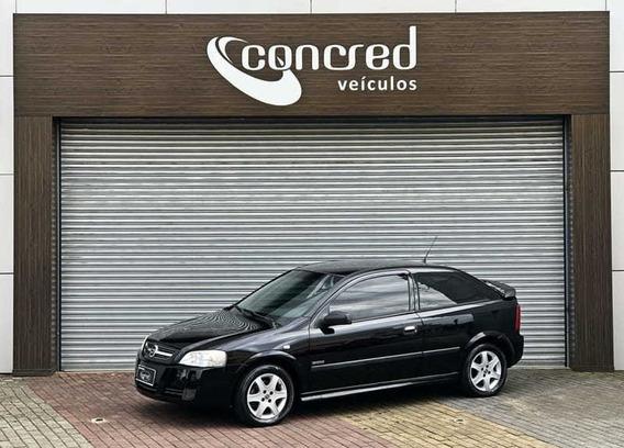 Chevrolet Astra Hatch Advantage 2.0 08v(140cv)