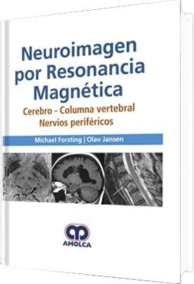 Neuroimagen Por Resonancia Magnética Cerebro Columna Vertebr