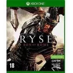 Ryse Xbox One Mídia Física 100% Português