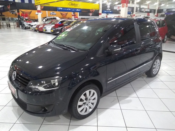 Volkswagen Fox 1.6 Vht Prime I-motion Total Flex 5p 2013