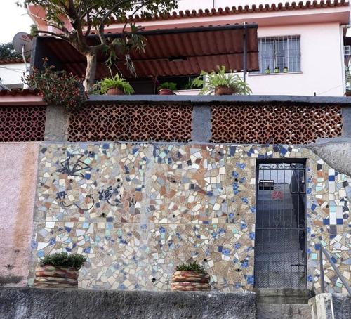 Imagem 1 de 9 de Casa Com 2 Quartos, 95 M² Por R$ 185.000 - Neves - São Gonçalo/rj - Ca20902