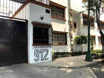 Hermosa Casa En Condominio En Colonia Del Valle Centro!