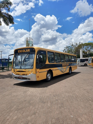 Ônibus Mercedes Benz 1418 Caio Apache 2007
