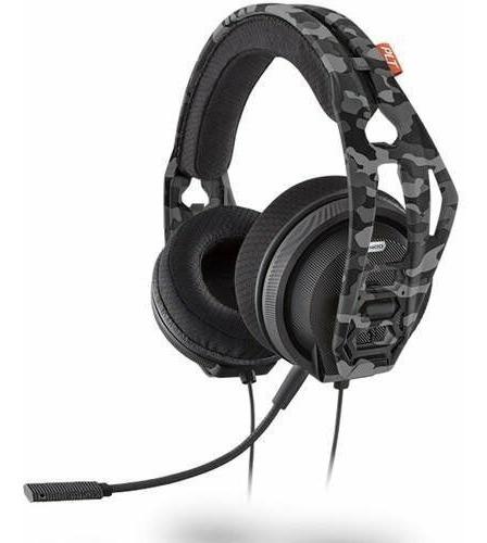 Headset Xbox Plantronics Gamer Rig 400hx - Pro - Cameo