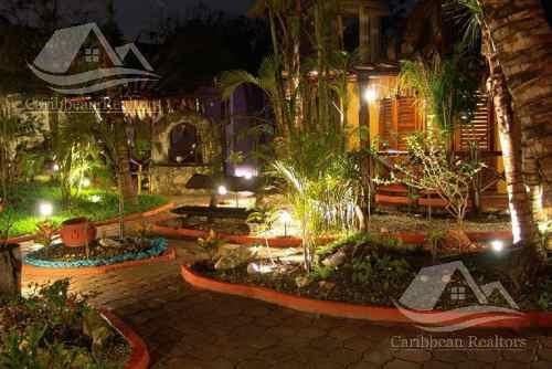 Hotel En Venta En Playa Del Carmen/riviera Maya