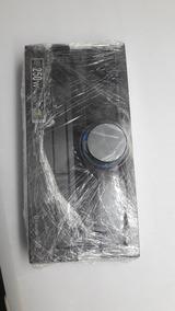 Painel Frontal Mini System Panasonic Modelo Sa-akx 100