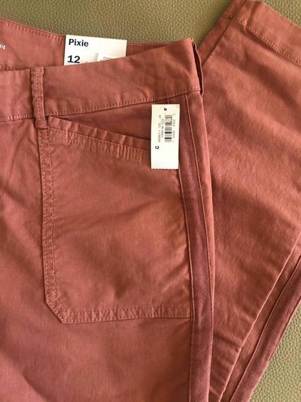 Pantalón De Vestir Para Dama Talla 12