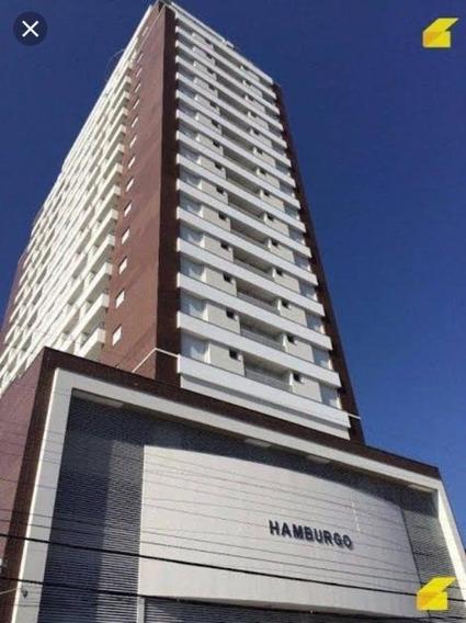 Apartamento 3 Dormitórios (1 Suíte) - Heliponto - Centro - Palhoça/sc - Ap5750