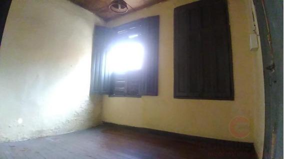 Casa Para Venda Em São Paulo, Bela Vista, 1 Dormitório, 1 Banheiro - Capa0089_2-983574