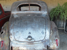 Excelente Proyecto Ford Coupe Deluxe