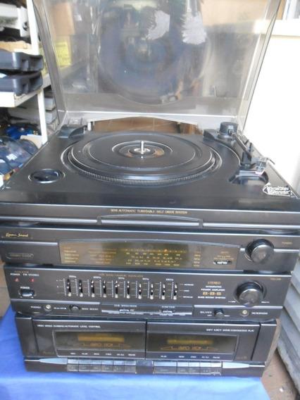 Lenoxx Sound Ct 521 Bbs (a_p64)