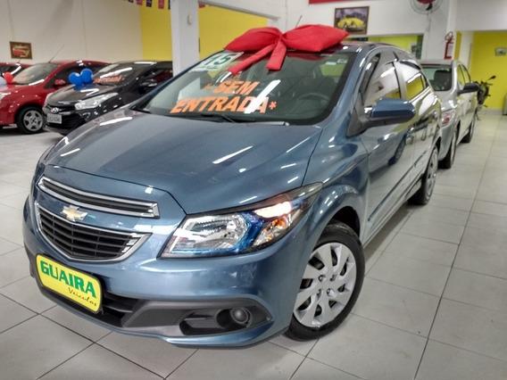 Chevrolet Onix 2015 1.4 Lt Aut. 5p