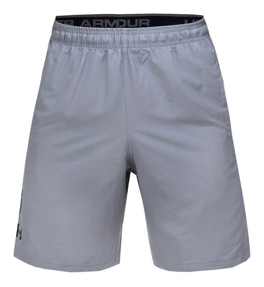 Short Under Armour Woven Graphic Hombre