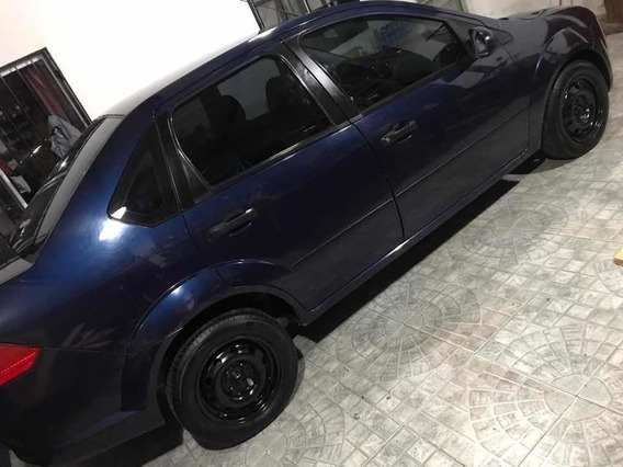 Ford Fiesta Max 1.6 Ambient