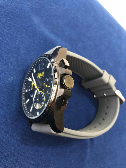 Relógio Everlast, Original, Pouco Uso , Unissex