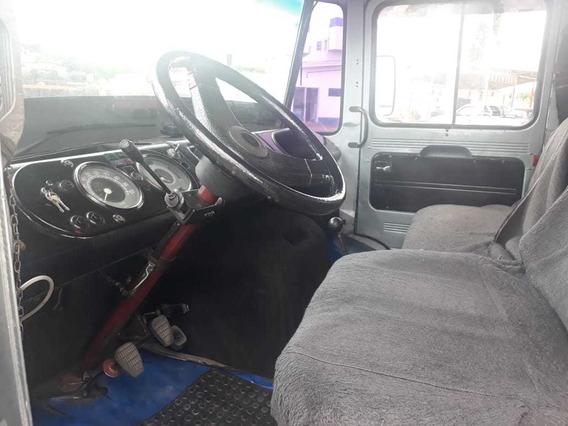Mercedes-benz 608 D