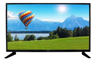Pantalla Smart Tv 40 PuLG Blux Led Full 2 Años De Garantía