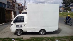 Ganga Hafei Para Food Truck