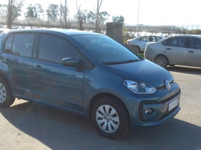 Volkswagen Up! 1.0 Move Up! 75cv 2018 Cm.