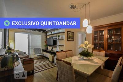 Apartamento No 7º Andar Mobiliado Com 3 Dormitórios E 1 Garagem - Id: 892883446 - 183446