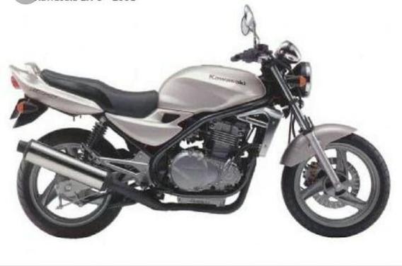 Kawasaki Er5 1999 Para Retirar Peças