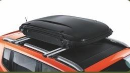 Transportador De Carga Expansible (500 Litros) Jeep 16/19