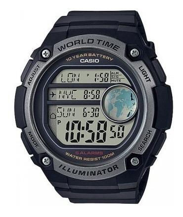 Relógio Casio Masculino (usado)