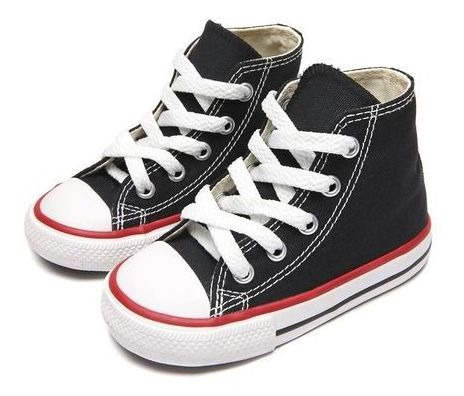 Tênis Infantil Converse Chuck Taylor All Star Kids Hi