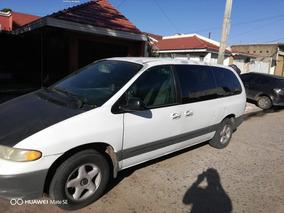 Vendo Urgente,chrysler Gran Caravan 3.3 Se Automatica.