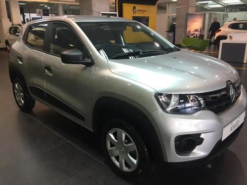 Renault Kwid 2021 1.0 Zen (gl)