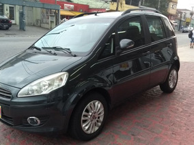 Fiat Idea 1.4 Attractive Flex 5p 2012 Vilage