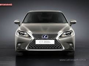 Lexus Ct200h Luxury 1.8 Ontake 000