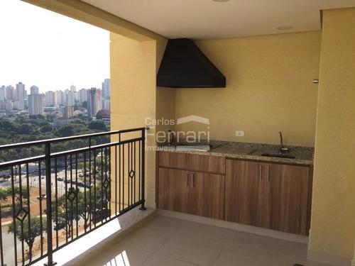 Apartamento Com 2 Quartos À Venda, 76m²  - Cf22746