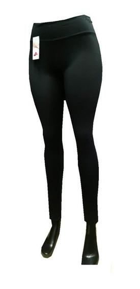 Calza Mujer Algodon Con Lycra Talles Del 1 Al 7