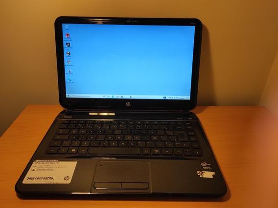 Ultrabook Hp Modelo Pavilion Core I5 - 24 Usado Notebook