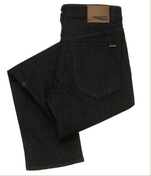 Volcom Jeans Skinny 2x4 Originales