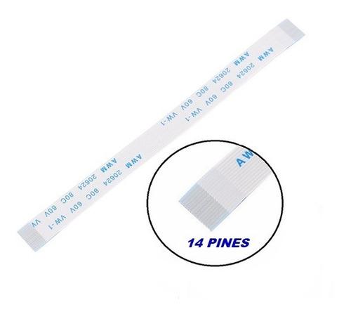 Flex Cinta Para Ps4 14 Pines Nuevo.
