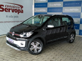 Volkswagen Up! Cross 1.0 Tsi Total Flex Mec. 4p 2018
